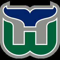 Hartford Whalers logo